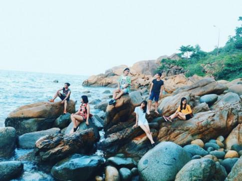 5 bãi biển tại Quy Nhơn khiến bạn muốn mặc áo tắm ngay