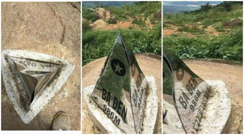 Chóp núi Bà Đen bị phá : riết rồi nhắc đến ' Phượt ' lại sợ