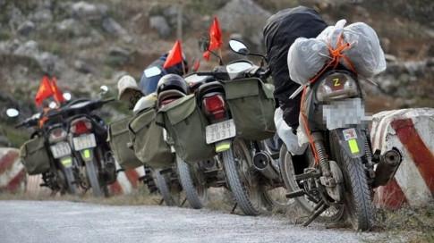 Đừng đánh đồng những Biker chân chính với bọn 'trẻ trâu' mang mác PHƯỢT THỦ