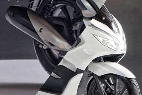 PCX 150 2018 Phanh ABS trước - sau được bán với giá từ 45 triệu đồng