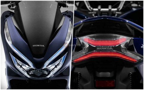 PCX 150 Hybrid 2018 sẽ được bán với giá gần 68 triệu đồng