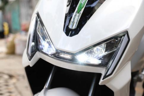 Xe điện Pega NewTech di chuyển được 90km có giá bán 25 triệu đồng