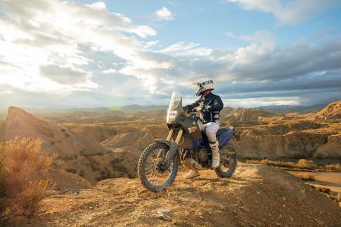Yamaha Tenere 700 World Raid 2018 chính thức ra mắt thị trường