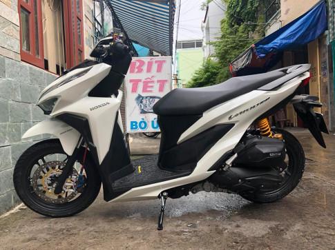 Vario 150 2018 do cuc dep - trang bi khoi do choi hang dinh