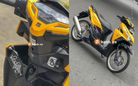 Vario 150 độ nét đẹp thanh nhả của một dòng tay ga Honda