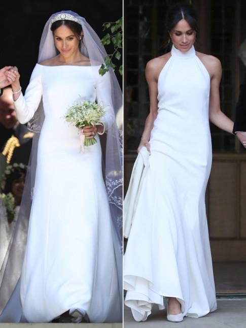 """Váy cưới công nương Anh bị """"nhái"""" với giá bèo"""