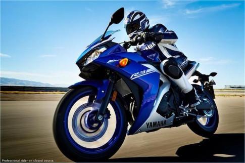 Yamaha R3 2017 chính thức lên kệ với giá bán từ 114 triệu Đồng