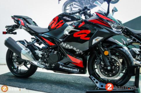 Giá xe Kawasaki mới nhất tháng 6/2019 tại Việt Nam