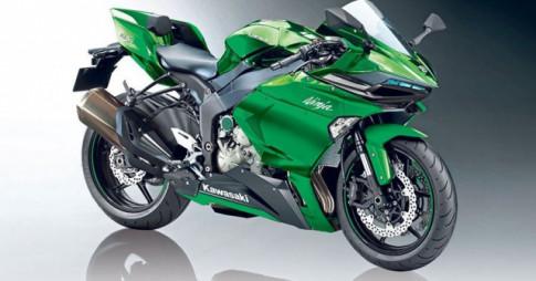 Kawasaki chuẩn bị ngừng dây truyền Z650 / Ninja 650 để phát triển mô hình mới?