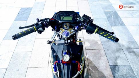 Sonic 150 độ: sự lột giác giản đơn để lại nhiều cảm xúc của biker An Giang