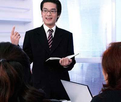 Những lỗi cơ bản khi thuyết trình trước nhà đầu tư