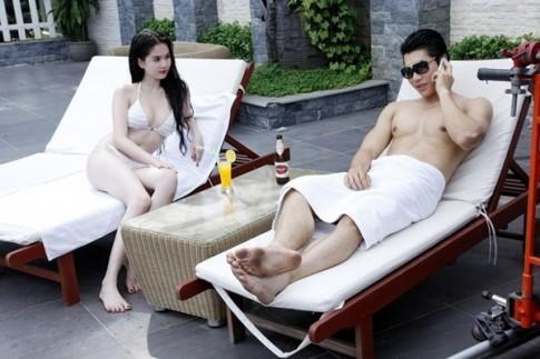 10 nam diễn viên sở hữu hình thể hấp dẫn nhất màn ảnh Việt