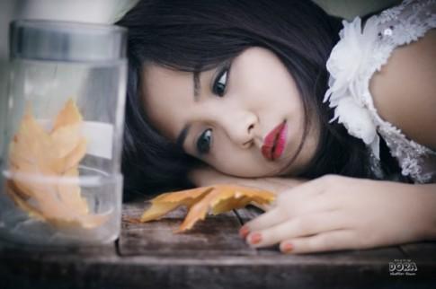 20 bức ảnh đẹp nhất cuộc thi ảnh Nữ sinh Việt Nam