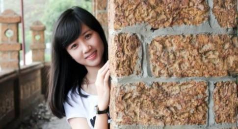 4 cô gái Việt nổi tiếng nhờ khuôn mặt mộc xinh đẹp rạng rỡ