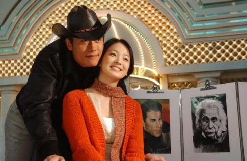 """Chân dung """"hoàng đề sát gái"""" Lee Byung Hun"""