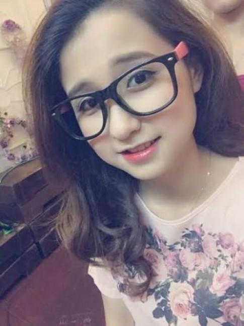 Nhan sắc hot girl Đắk Lắk thu hút cư dân mạng