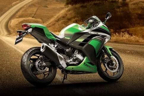 Những mẫu moto đẹp nhất 2013