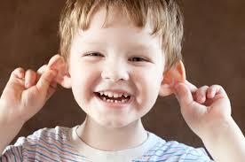 """""""Soi"""" những điều thú vị về ráy tai"""
