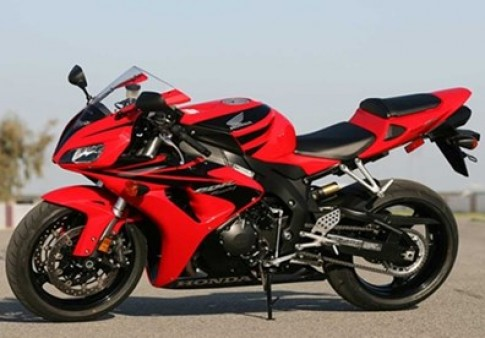 Top 10 mau moto dep nhat cua Honda